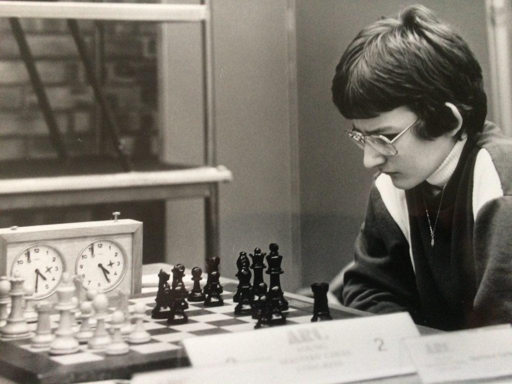 ARC Masters 1987